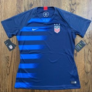 Nike Women's USA National Team Away Jersey, USWNT